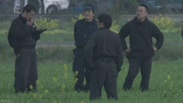 警察官撃たれて死亡 逮捕の19歳巡査「罵倒され撃った」 滋賀   NHKニュース