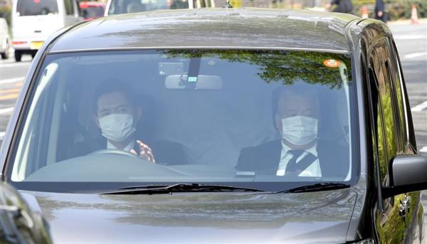 【座間9遺体】白石隆浩容疑者を移送 鑑定留置で - 産経ニュース