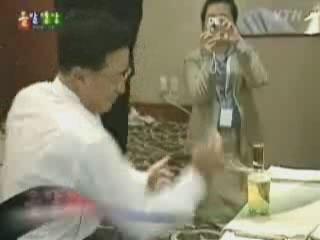 「原爆酒」を日本大使に振舞う韓国人社長: 好き。