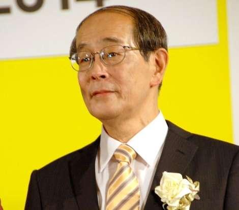 志賀廣太郎、19年大河『いだてん』体調不良で降板 代役は佐戸井けん太 | ORICON NEWS