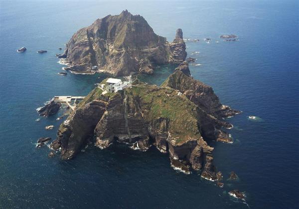 韓国国会議員、16日に竹島上陸へ - 産経ニュース