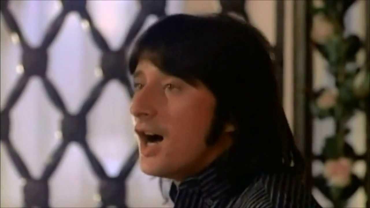 Steve Perry - Oh Sherrie (1984) - YouTube