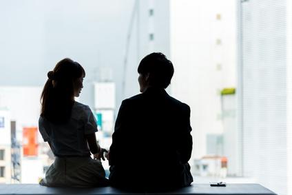 社内恋愛を匂わせるインスタが痛すぎて。#秘密 #だいすき、そして最後は… | 女子SPA!
