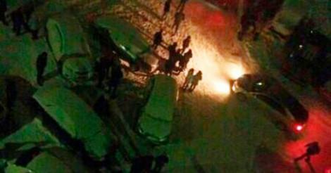 ロシアのSNS自殺誘発ゲーム『青い鯨』の犯人・プデイキン容疑者の画像と130人の被害者の少年少女達 | Pixls [ピクルス]