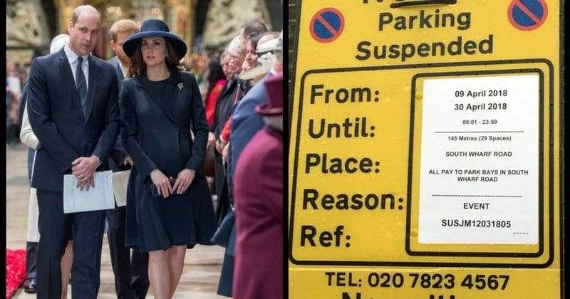 ウィリアム王子、第3子の性別をウッカリ明かす?