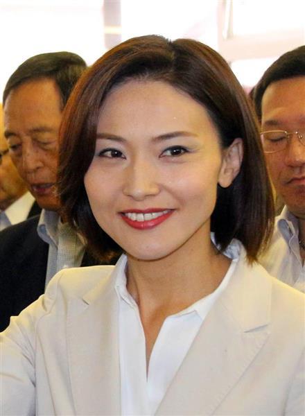 金子恵美氏が明かす永田町セクハラ「妊娠のタイミングもわからないのか」