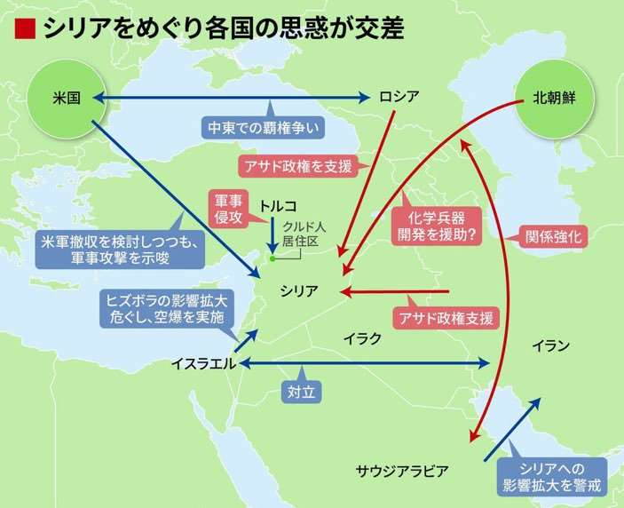 本田圭佑、シリア攻撃の「報道が少なすぎひん?」 日本メディアに違和感
