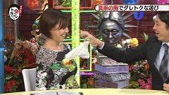 高橋真麻のスラリ美脚に驚きの声殺到「あんなに食べてるのに…」