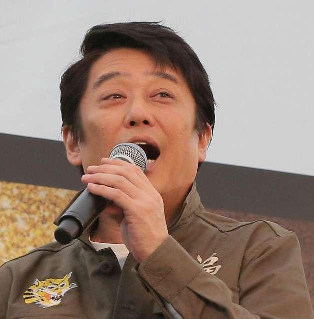 坂上忍、ネットの書き込みへの自身のスタイルを表明「無責任なことを言うな」 : スポーツ報知
