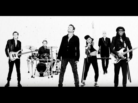 Duran Duran - Pressure Off (feat. Janelle Monáe and Nile Rodgers) [Official Video] - YouTube