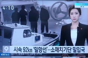 「韓国人武装すり団」の元メンバーら日韓男女28人を逮捕・送検 。密航ブローカー組織・タッチ&ゴー方式の犯罪 : テレビにだまされないぞぉⅡ