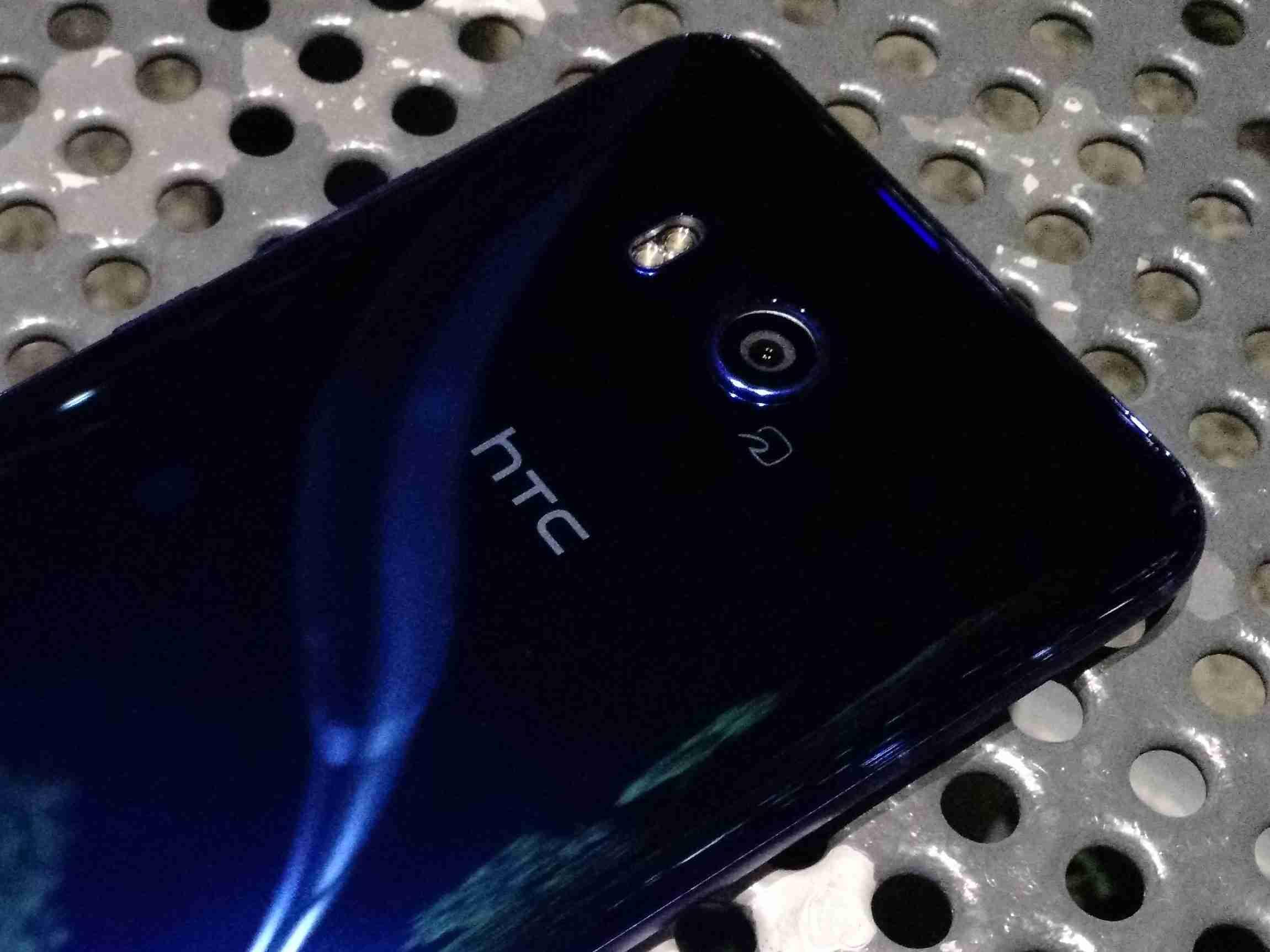 DxOMark Mobile世界一を更新した「HTC U11」のカメラの実力は?