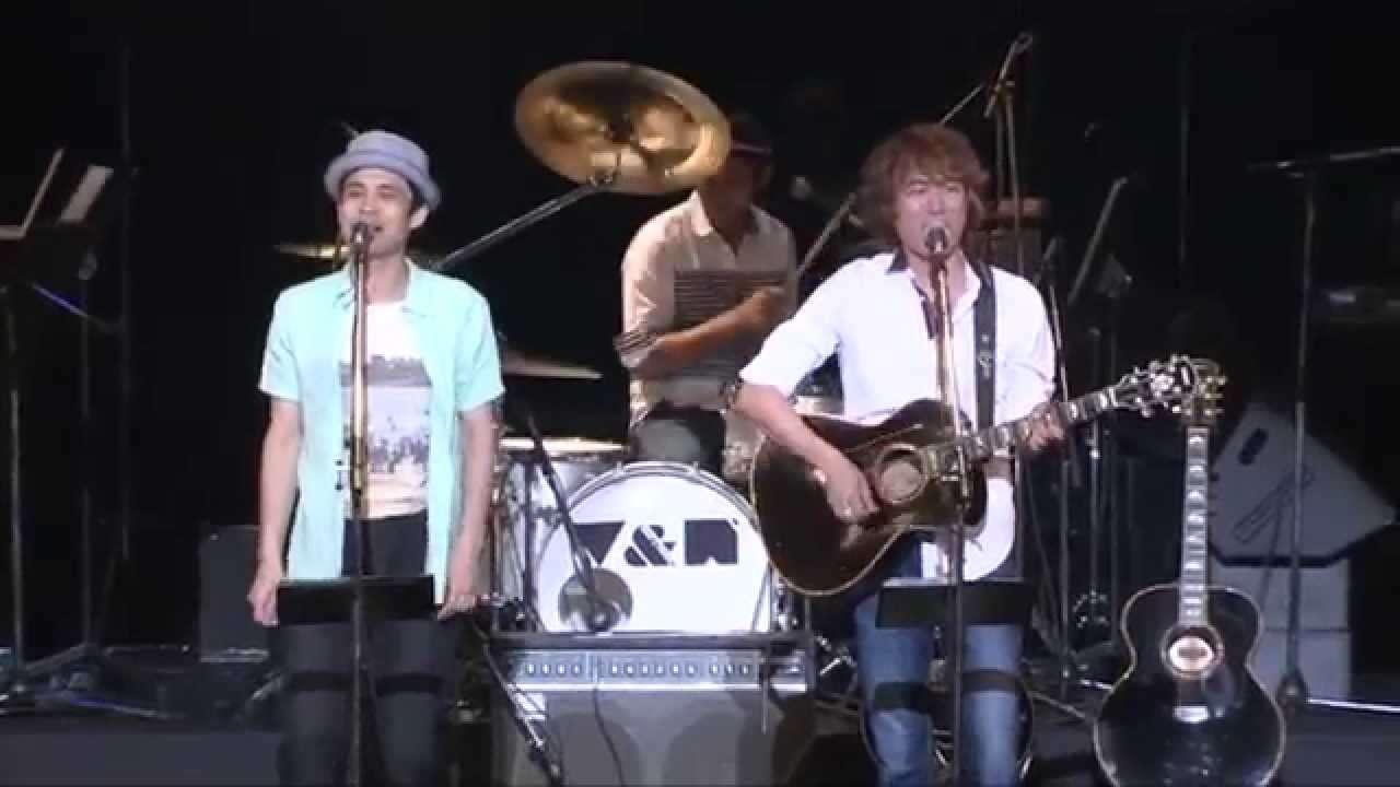 ブリーフ&トランクス「青のり」LIVE at 渋谷公会堂 - YouTube
