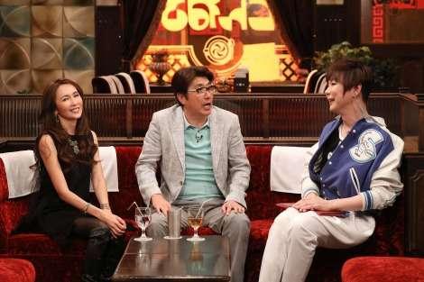 工藤静香、石橋貴明の新番組初回にゲスト出演 イケイケ80年代のテレビ業界を語り尽くす | ORICON NEWS