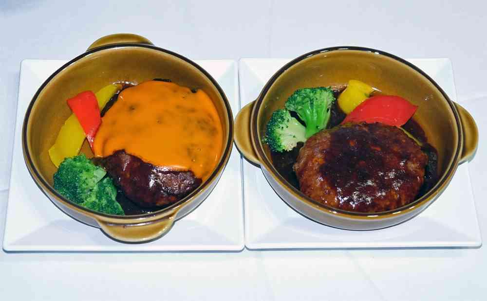 かっぱ寿司、「かっぱのハンバーグ」全国展開へ 新たなファン増やす - ITmedia ビジネスオンライン
