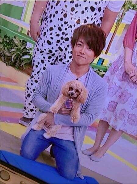辻希美、「まだ2歳なのに老犬かと…」久々登場の愛犬の姿に