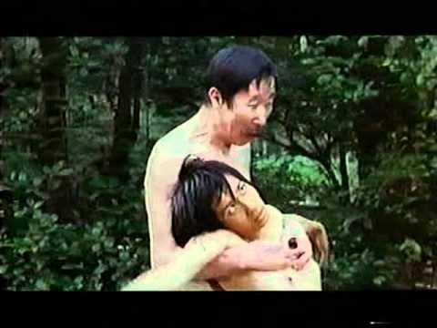 「李さん一家」ゲンセンカン主人(1993年石井輝男監督)より - YouTube