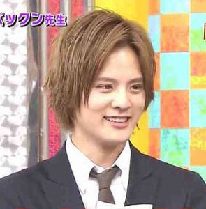 Hey! Say! JUMP岡本圭人が告白「上智大を退学しました」