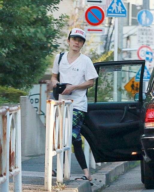 【FRIDAY】渋谷すばる『関ジャニ∞』を脱退へ 今夏の全国ツアーがなくなる可能性も
