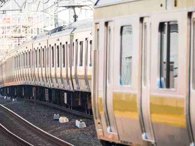 ほぼ毎日遅れる路線は総武線、千代田線そして…首都圏鉄道遅延ランキングワースト40 (1/2) 〈dot.〉|AERA dot. (アエラドット)