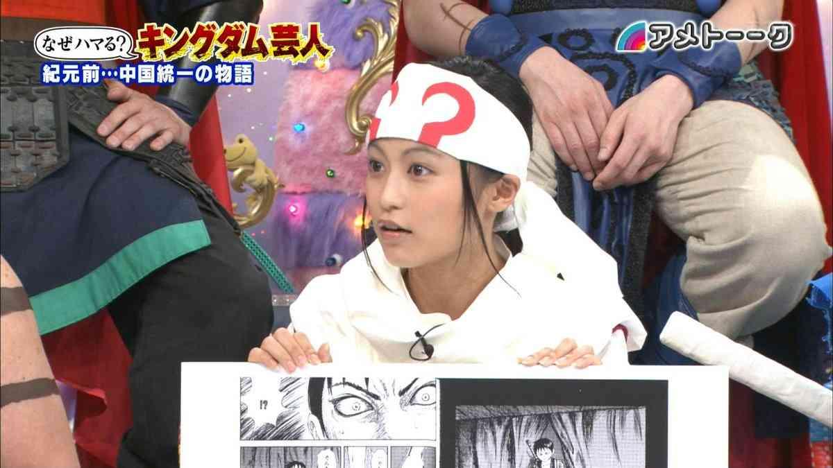 小島瑠璃子、ポストベッキーどころか有働由美子の後釜狙えるか