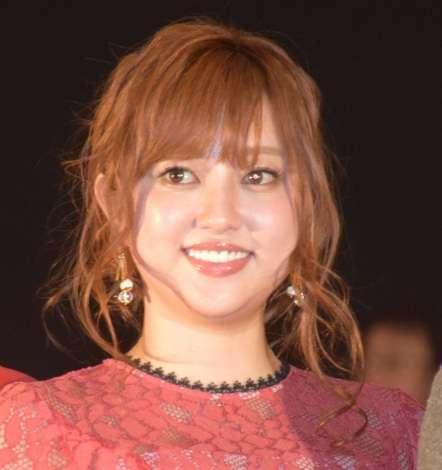 菊地亜美、幸せ太りで寺田心から妊娠疑われ苦笑「5ヶ月じゃないから!」 | ORICON NEWS