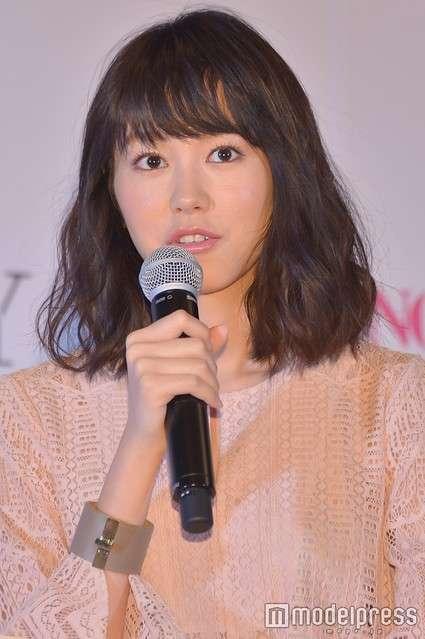 桐谷美玲、理想の結婚後を語る「ゆくゆくの夢は専業主婦」
