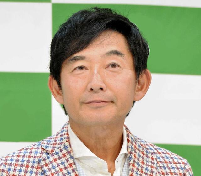 石田純一、次女の名前は「つむぎ」 叔父、叔母、孫の関係に「なんとも頭を使うんで」