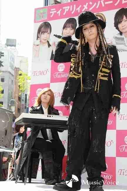渋谷にYOSHIKIとHYDE?ざわちん、イベントでは初のマスク無し (MusicVoice) - Yahoo!ニュース