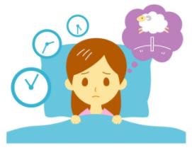 筋金入りの睡眠障害の人