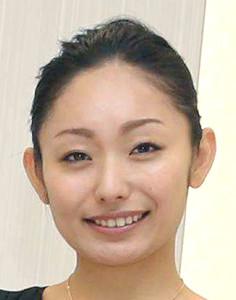 安藤美姫さん、「1週間の寝たきり」入院も無事退院 理由、症状明かさず