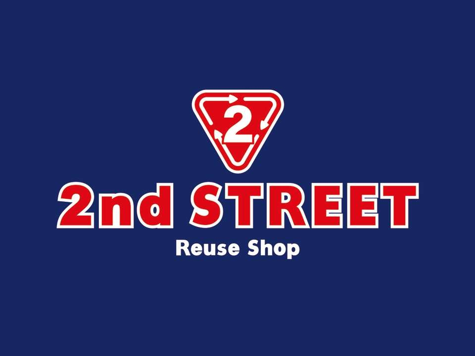 2nd STREETによく行く人