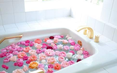 お風呂好きですか?