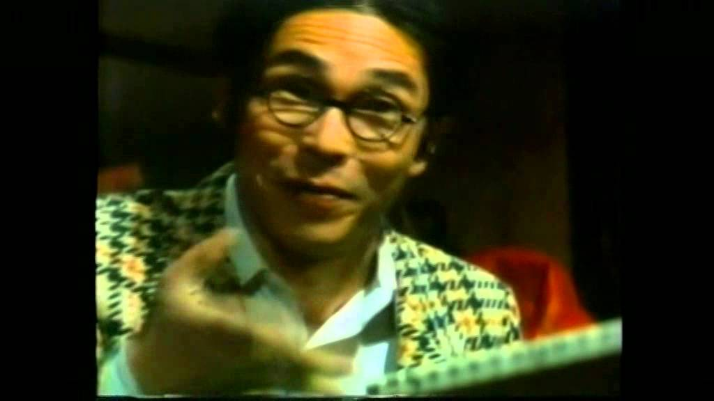 タモリの四ヶ国語麻雀 - YouTube
