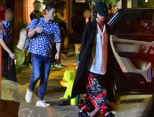 ZOZOTOWN前澤友作氏、剛力彩芽とのデート報道に「真剣ですよ!」と宣言 「昔からファン」とも明かす