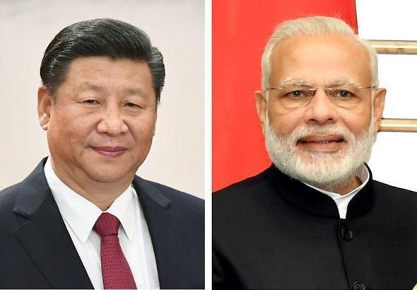 「新たな一章を」中印首脳 非公式会談で雪解けを演出 - 産経ニュース