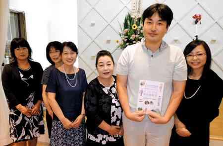 「日本復興の光大賞」にベテランママの会(南相馬) | 東日本大震災 | 福島民報