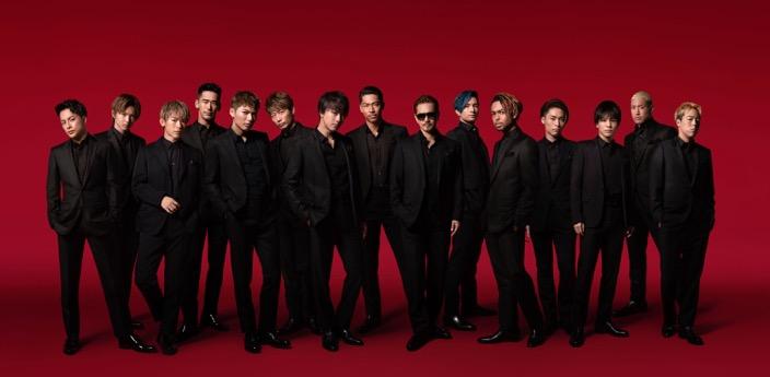 EXILEの新曲「My Star」が、世界が泣いた感動スペクタクル映画『オンリー・ザ・ブレイブ』日本版テーマソングに決定