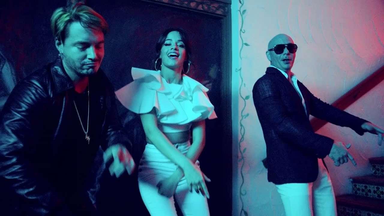 J Balvin & Pitbull - Hey Ma ft Camila Cabello (The Fate of the Furious: The Album) [MUSIC VIDEO] - YouTube