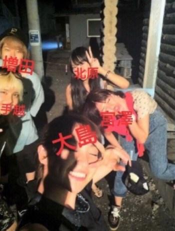NGT48北原里英、有楽町でナンパに遭遇!「危うくお付き合いしてあげても…と」その手口とは?