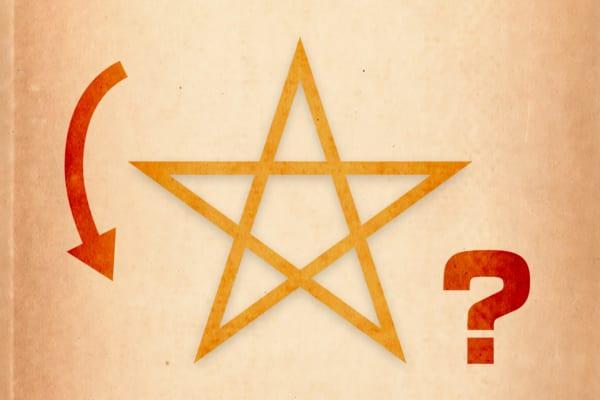 五芒星どこから描く? 『月曜から夜ふかし』心理テストに驚きの声