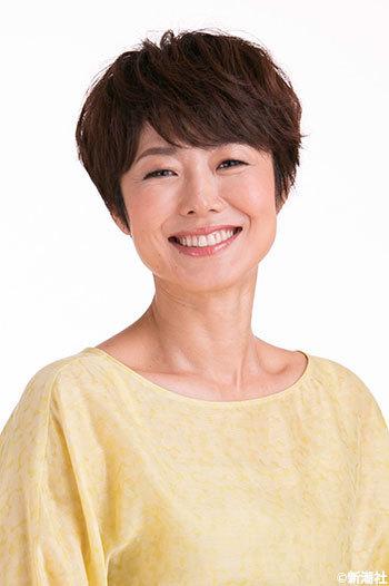 有働由美子アナ、NHKを退社 「今後はジャーナリストとして」本人語る(デイリー新潮) - Yahoo!ニュース