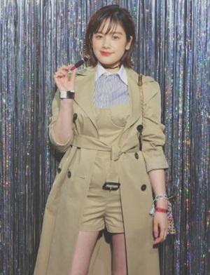 筧美和子、イベントでモデルポーズも「顔パンパン」「ジム通わないとヤバい」と厳しい声|サイゾーウーマン