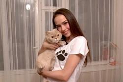 ザギトワ、日本のバラエティー初出演 愛猫との私生活秘話を披露― スポニチ Sponichi Annex 芸能