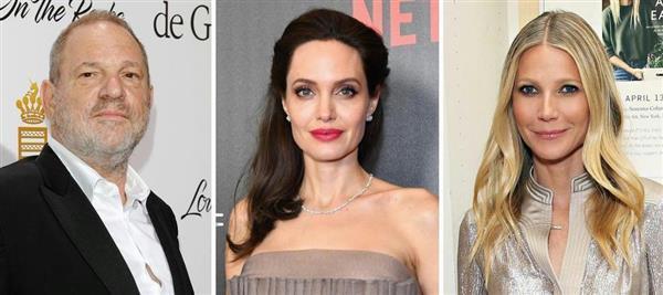 ハリウッドのセクハラ、米女優ら20人超が大物映画プロデューサーを告発  (1/3ページ) - 産経ニュース