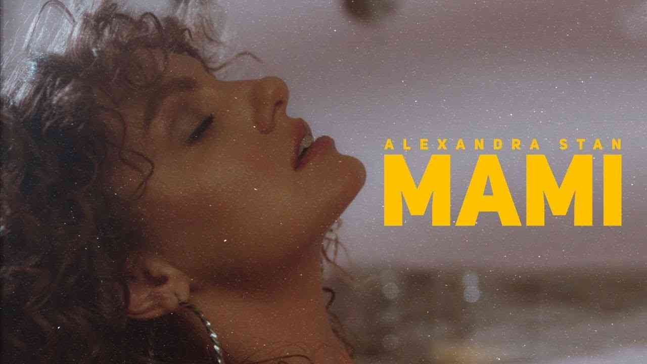 Alexandra Stan - Mami (Official Video) | New Single 2018 - YouTube