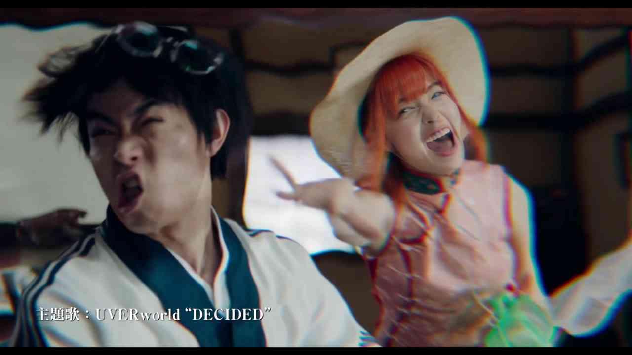 映画『銀魂』TVCM15秒(夏祭り編)【HD】2017年7月14日(金)公開 - YouTube