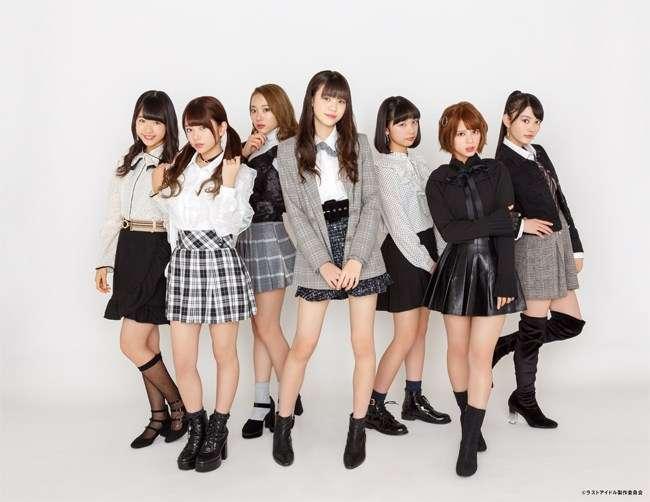 ラストアイドル、吉崎綾・古賀哉子・王林が卒業「感謝の気持ち」 | MusicVoice