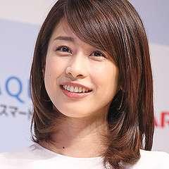 カトパンこと加藤綾子、「半分、青い。」で朝ドラ初出演!バブリーな髪形&服装「楽しかった」