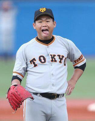 大谷翔平 6歳少年に「あげねーよ」一転バットプレゼント